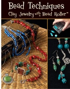 Bead Techniques: Clay Jewelry with Bead Rollers