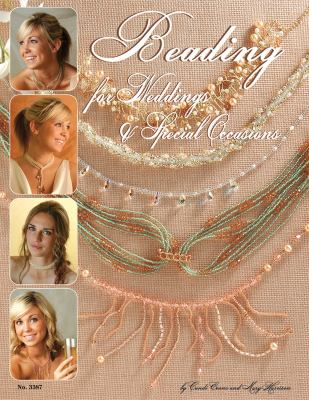 Beading for Weddings & Special Occasions 9781574212648