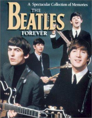 Beatles Forever 9781572434158