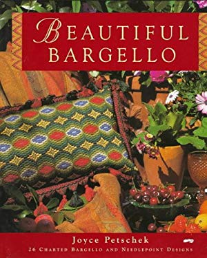 Beautiful Bargello: 26 Charted Bargello and Needlepoint Designs 9781570760938