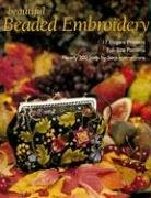 Beautiful Beaded Embroidery [With Patterns] 9781571204066