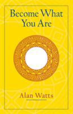 Become What You Are: Expanded Edition 9781570629402