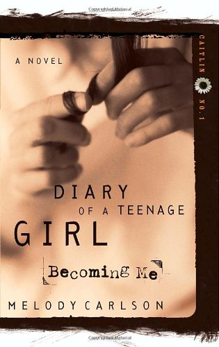Becoming Me: Becoming Me by Caitlin O'Connor 9781576737354