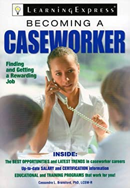 Becoming a Caseworker 9781576856147