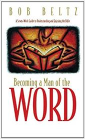 Becoming a Man of the Word 7108131