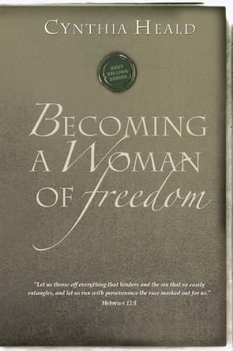Becoming a Woman of Freedom