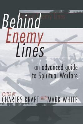 Behind Enemy Lines 9781579103378