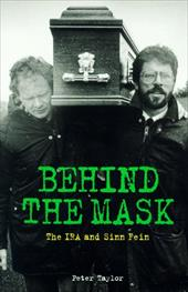Behind the Mask 7092989