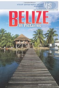Belize in Pictures 9781575059587