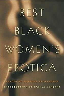 Best Black Women's Erotica 9781573441063