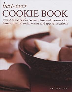 Best-Ever Cookie Bk 9781572155121