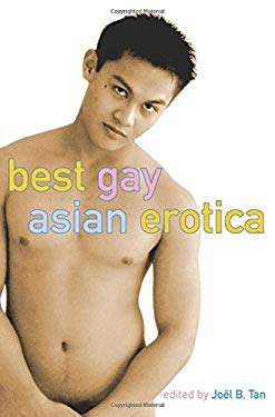 Best Gay Asian Erotica 9781573441841