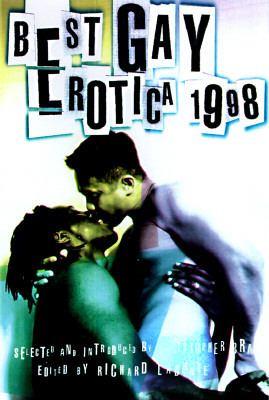 Best Gay Erotica 1998 9781573440318