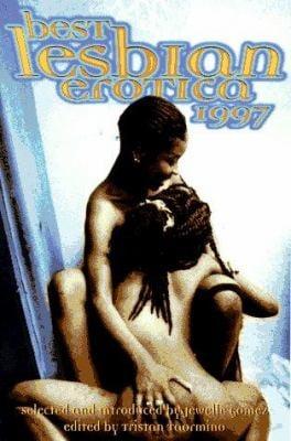 Best Lesbian Erotica 1997 9781573440653