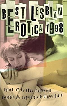 Best Lesbian Erotica 1998 9781573440325