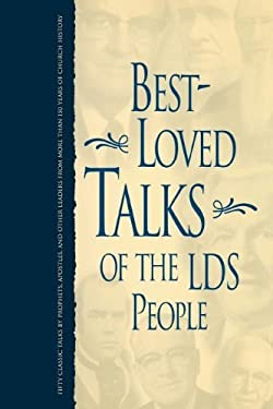 Best-Loved Talks of the Lds People