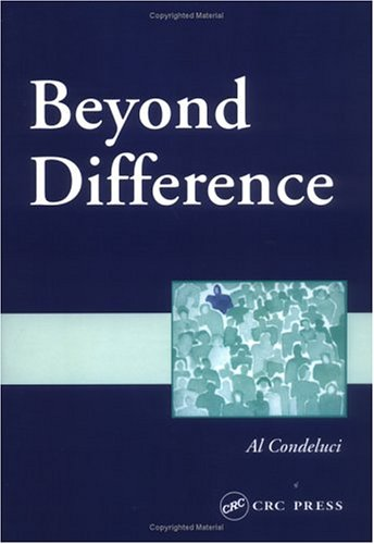 Beyond Difference 9781574440225