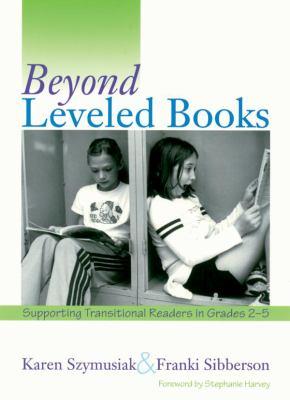Beyond Leveled Books 9781571103307