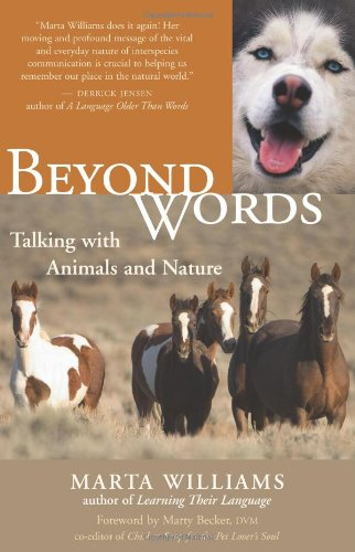 Beyond Words: Talking with Animals and Nature 9781577314929