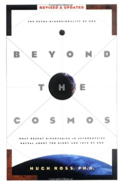 Beyond the Cosmos: The Extra-Dimensionality of God