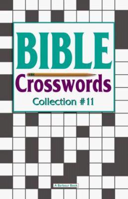 Bible Crosswords 9781577483700