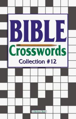 Bible Crosswords 9781577483717