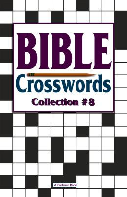 Bible Crosswords Collection 9781577481003