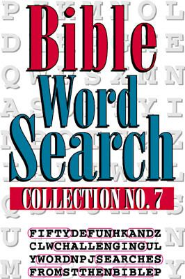 Bible Word Search Collection 9781577481010