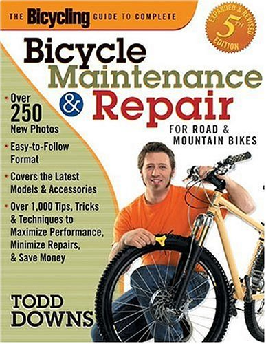 Bicycling Magazine's Complete Guide to B 9781579548834