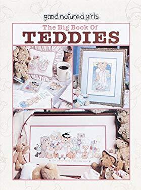 The Big Book of Teddies 9781574868098