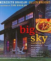 Big Sky Cooking
