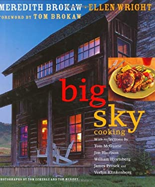 Big Sky Cooking 9781579652685
