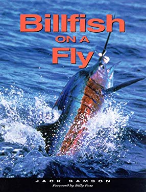 Billfish on a Fly 9781571880185