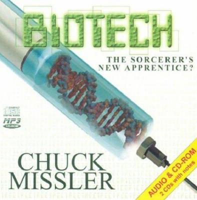 Bio Tech: The Sorcerer's New Apprentice? 9781578211333