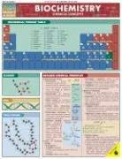 Biochemistry: Chemical Concepts 9781572228252