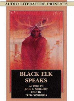 Black Elk Speaks 9781574535853