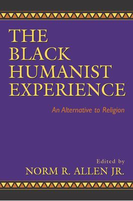 Black Humanist Experience 9781573929677