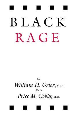 Black Rage 9781579103491