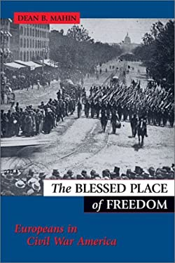 Blessed Place of Freedom (P) 9781574885231