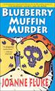 Blueberry Muffin Murder  by Joanne Fluke, 9781575667225