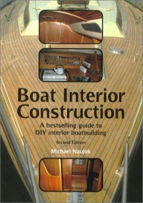 Boat Interior Construction 9781574091533