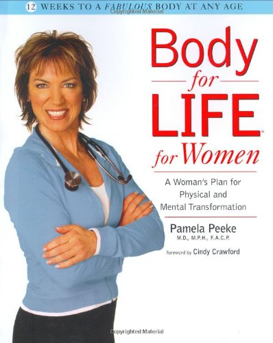Body for Life for Women: A Woman's Plan for Physical and Mental Transformation 9781579546014
