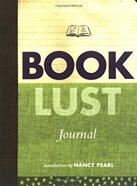 Book Lust Journal 9781570614538