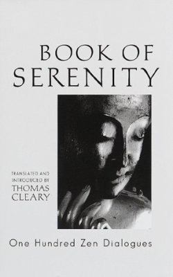 Book of Serenity 9781570623813