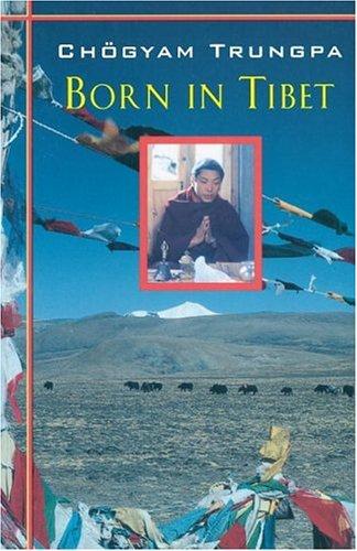 Born in Tibet 9781570627149