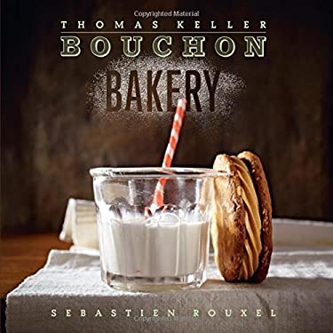 Bouchon Bakery 9781579654351