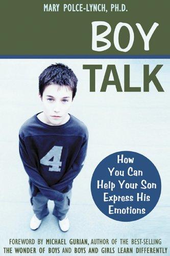Boy Talk 9781572242715