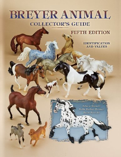 Breyer Animal Collector's Guide: Identification and Values 9781574325560