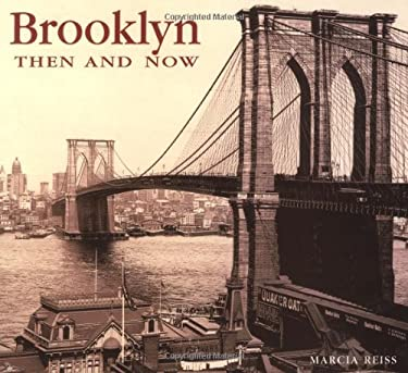 Brooklyn Then & Now 9781571457929