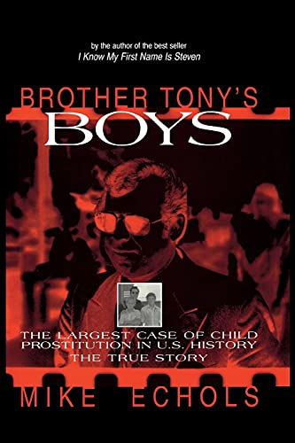 Brother Tony's Boys 9781573920513